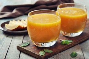 Шесть типичных ошибок при приготовлении смузи и соков