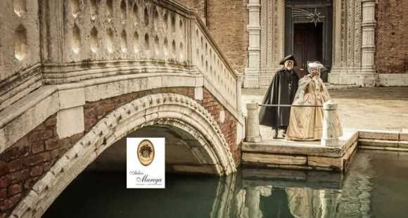 Expo Veneto: Jump into the Past!