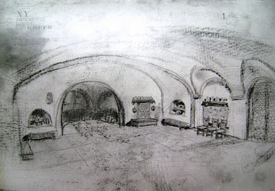 Atelierul de arhitectură Liliana Chiaburu: Pavilionul românesc (Casa Românească) la Expoziţia Universală de la New York, 1939 - arh. Octav D...