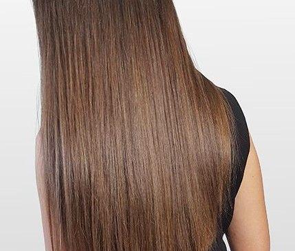 11 ماسك لترطيب الشعر الجاف والمتقصف ماسك طبيعي للشعر الجاف والمنفوش Hair Styles Long Hair Styles Brittle Hair