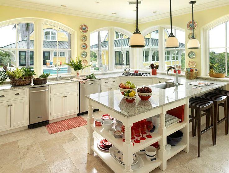 Exceptionnel Best 25+ Tropical Kitchen Ideas On Pinterest | Boho Kitchen, Tropical  Kitchen Fixtures And Tropical Bathroom Decor
