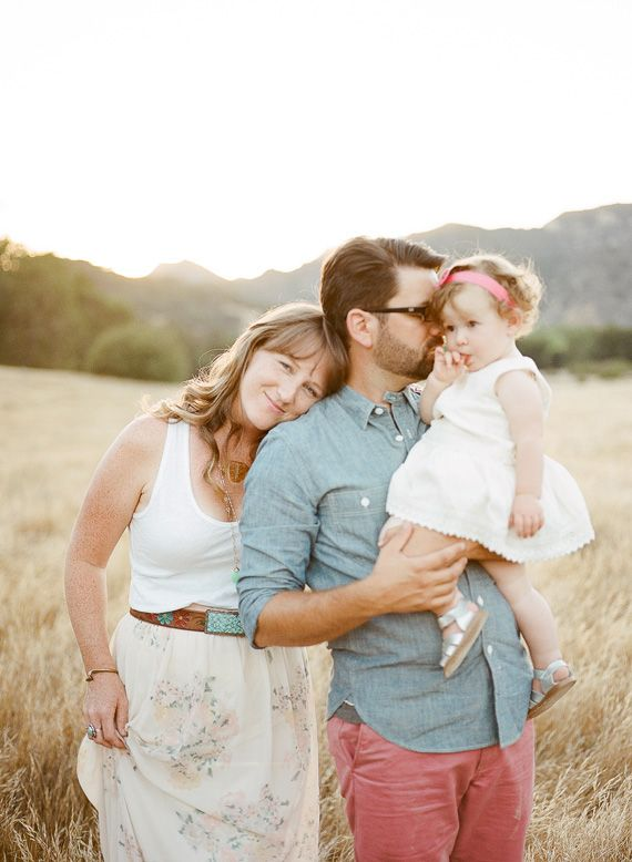 Fine art family photography by The Why We Love | The De Jauregui Family | 100 Layer Cakelet