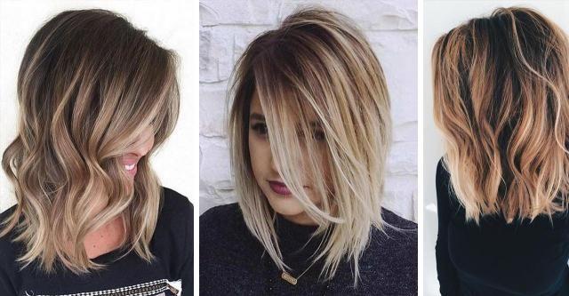 Fryzjer Rzeszów: przegląd fryzur wybieranych przez internautki z Rzeszowa #fryzury #włosy #fryzura #rzeszów #fryzjer