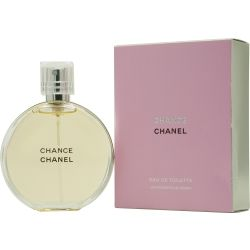 CHANEL CHANCE - Chanel