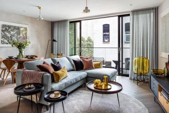 London's mainline train station districts, already undergoing their biggest change since the great 19th-century railway boom, are in line for a further boost that will cement their position as sought-after hotspots for central city living.