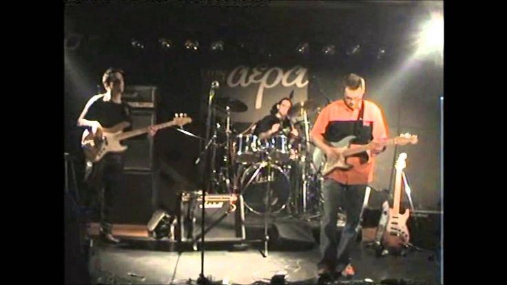 Tommy Bolin Tribute - Homeward Strut - by John Patelis with CG & CK