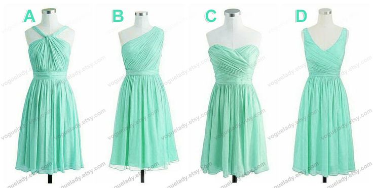 mint bridesmaid dress mint bridesmaid dresses mint by voguelady, $88.00