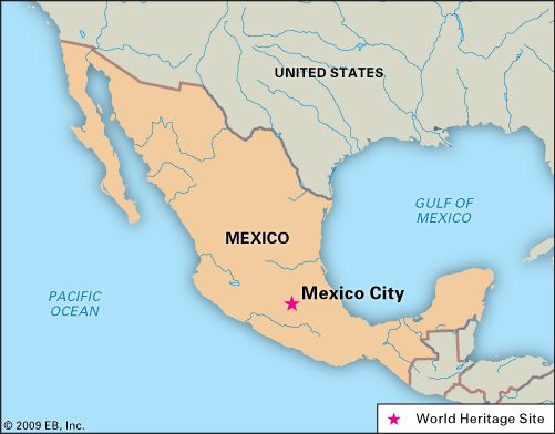 cool mexico city map travelquaz pinterest the map. Black Bedroom Furniture Sets. Home Design Ideas
