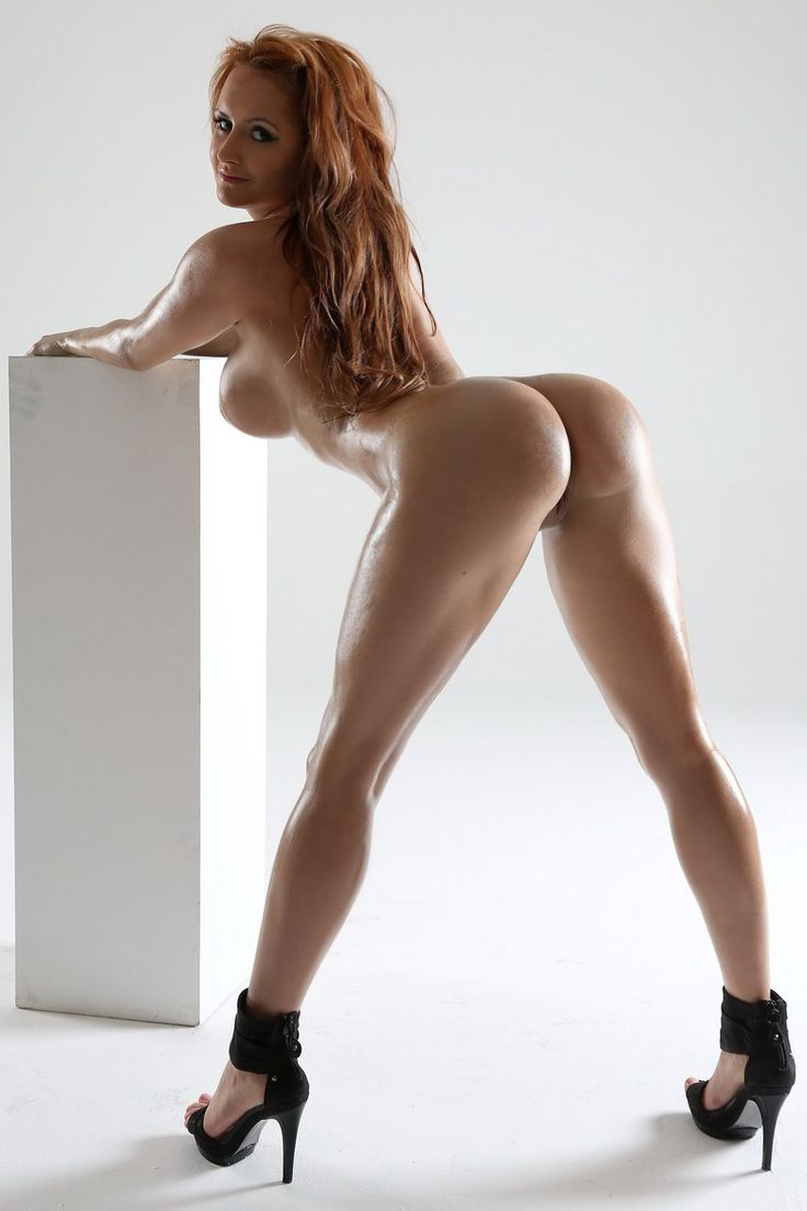 Sexy nude red heads  absolutely