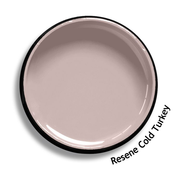 Resene Cold Turkey is a mid toned and modest mushroom brown. From the esene Multifinish colour collection. Try a Resene testpot or view a physical sample at your Resene ColorShop or Reseller before making your final colour choice. www.resene.co.nz