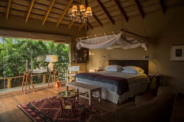 The KiChic retreat in Mancora, Peru is the perfect spot in South America to vacation if you are looking for a romantic beach spot.
