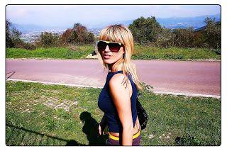MichelaIsMyName: Throwback Thursday - Italy, April 2009