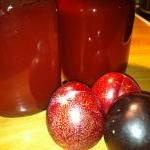 Spiced Plum Jam