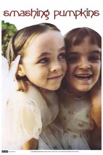 A great Smashing Pumpkins poster of the album cover from Siamese Dream! Perfect for any fans of Billy Corgan and Co. Ships fast. 11x17 inches. Check out the rest of our fantastic selection of Smashing