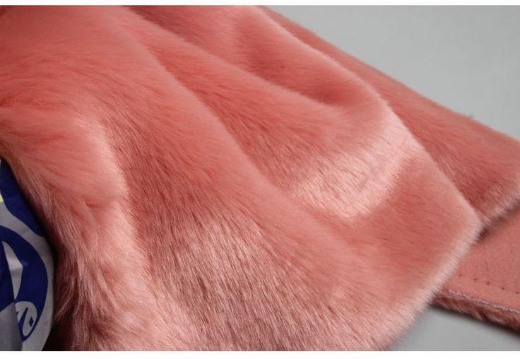 180x50cm1pc Хорошо! искусственный Мех Ткань, Теплый Искусственного Меха Кролика Ткани, Кролик Плюша Ткани Меха Швейная Материал Diy Домашний Текстиль и одеть купить на AliExpress