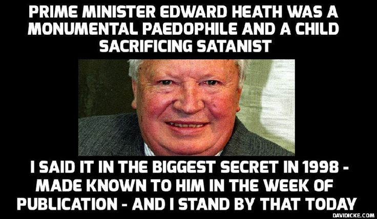 Cash-strapped force sends Home Office £1.2million bill for probe into allegations former Prime Minster Ted Heath was part of a paedophile ring