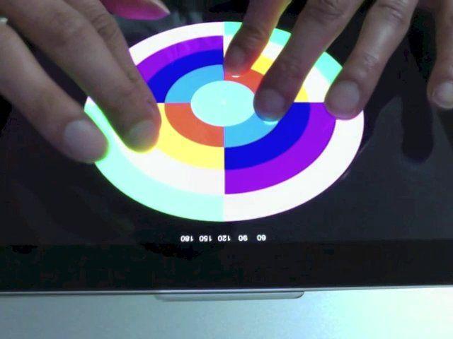 Plucking - Prototype on Vimeo