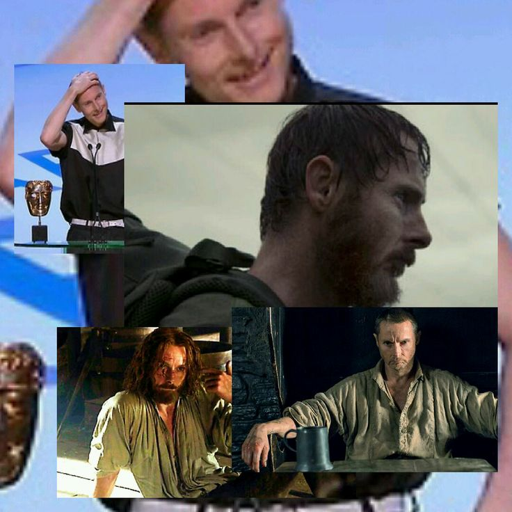 Susan's Collages > Sean Harris  2014 BAFTA Lead Actor for Southcliffe