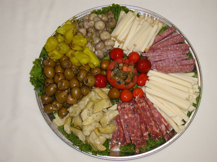 Antipasto is keto! (basically a breadless sandwich anyway, and an easy solution for quick lunch or dinner)