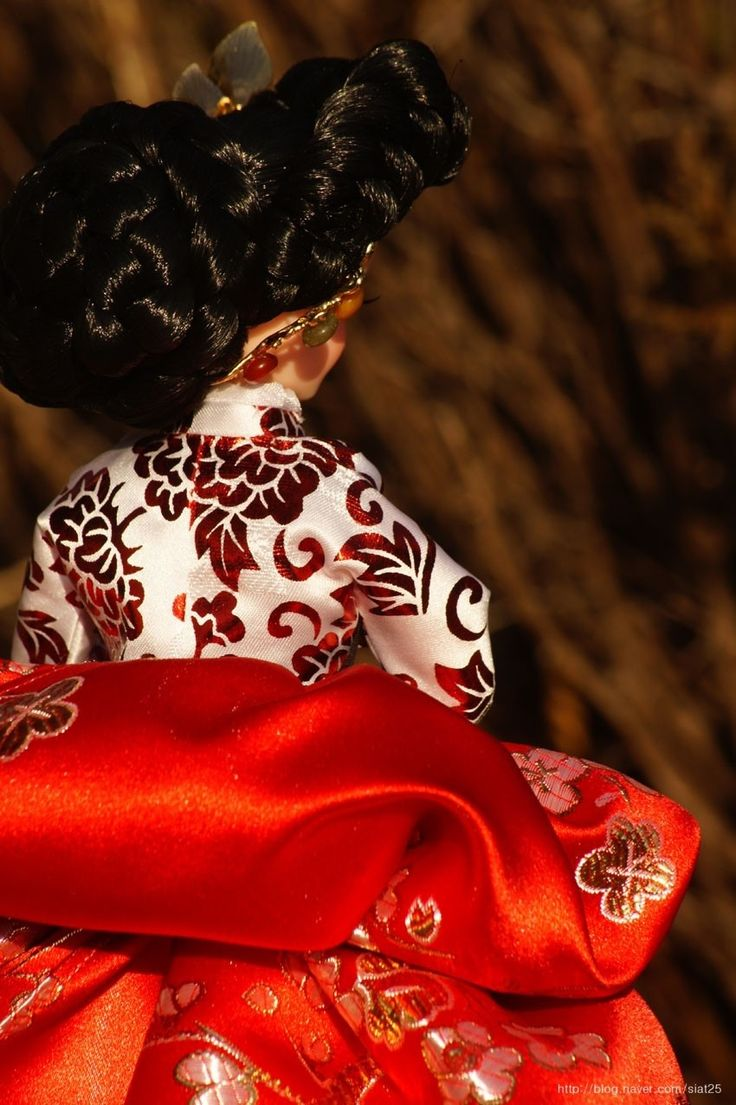Korean Traditional Costume