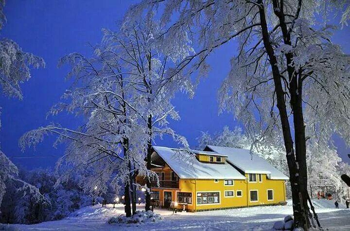 Suior Sky Resort  #whyIloveRomania