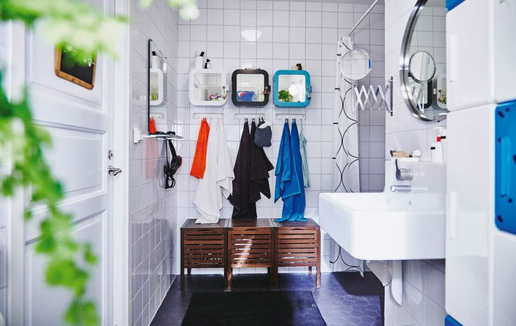 """IKEA IDEAS / """"My space, your space, our space."""" Photographer: Mats Ekdahl / Interior designer: Jenny Wik"""