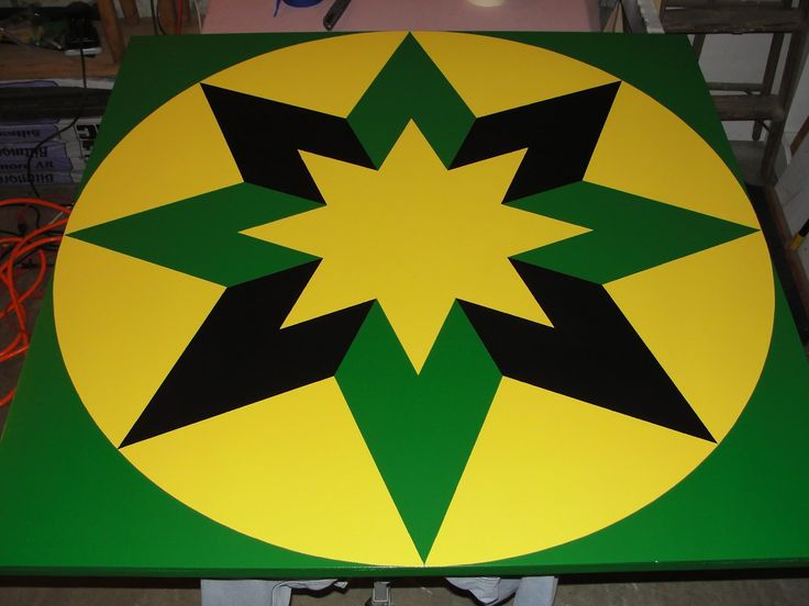 633 Best John Deere Images On Pinterest Barn Quilt