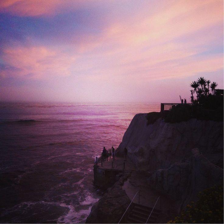 Pleasure Point - Santa Cruz