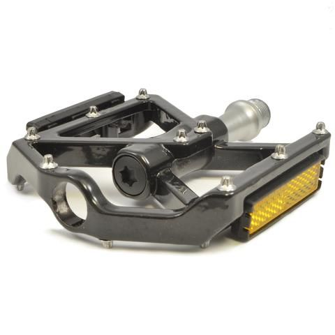 PD-606S Sealed Bearing Alloy Platform Pedals