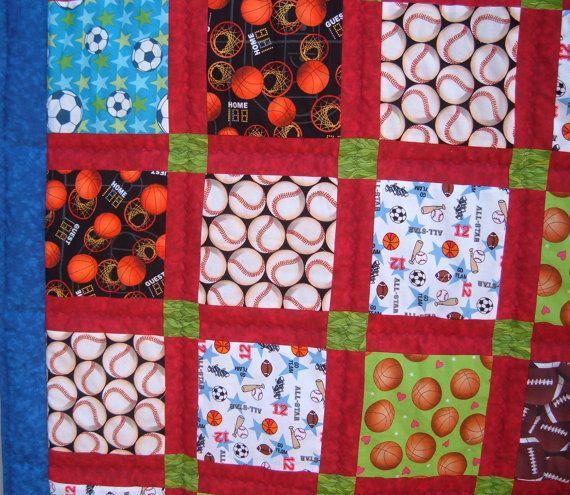 25+ unique Twin quilt pattern ideas on Pinterest | Twin quilt size ... : twin sports quilt - Adamdwight.com