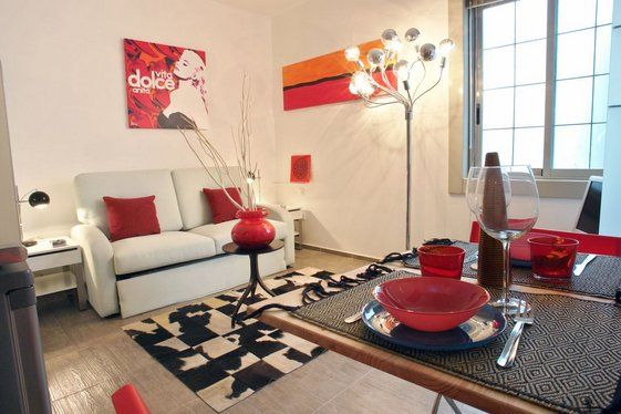 The Santa Ana IV Apartment in Madrid up to 4 people, from 40€/night!