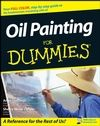 Oil Painting For Dummies:Book Information - For Dummies