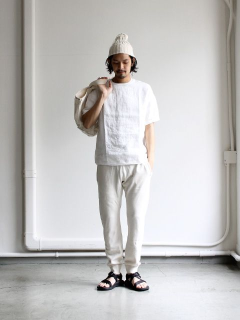 YAECA STOCK Sweat Pants