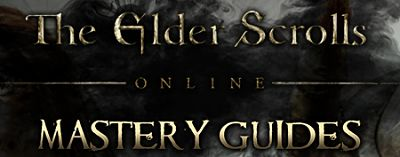 The Elder Scrolls Online Guides | ESO Leveling Guides and Strategy