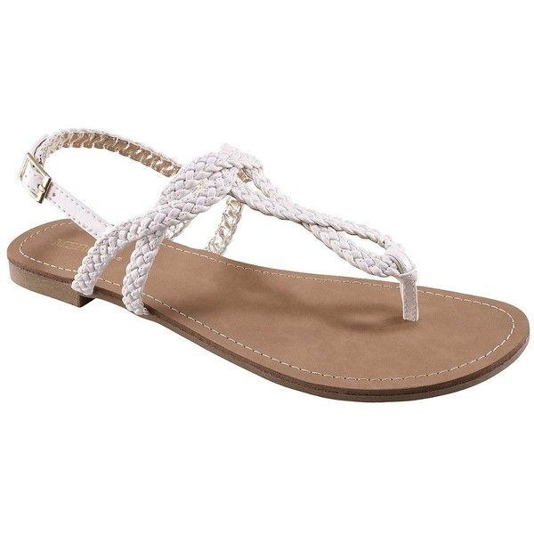 17 Best Ideas About Braided Sandals On Pinterest Brown
