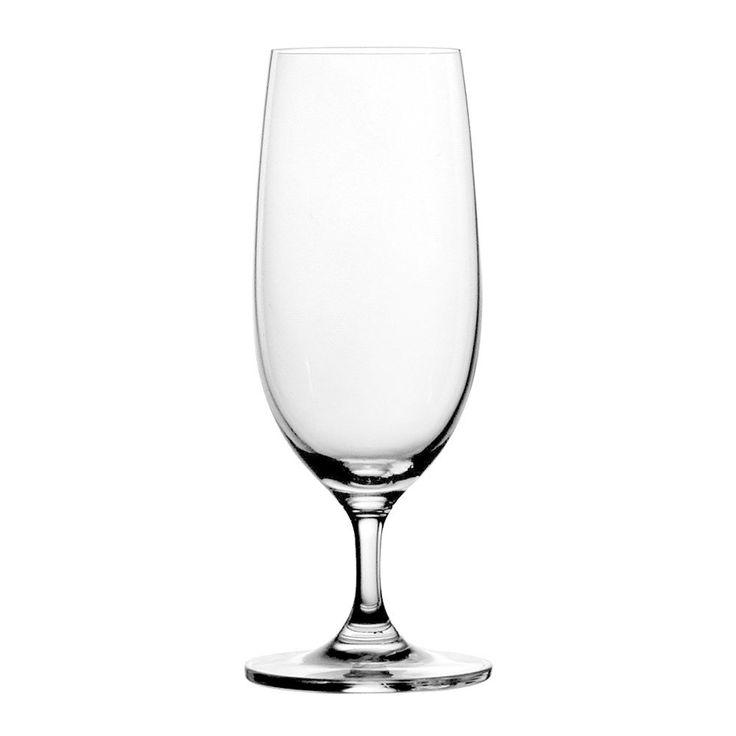 Anchor Hocking Stolzle A913277190 Angelina 12 oz. Iced Beverage Glass 6 / Case