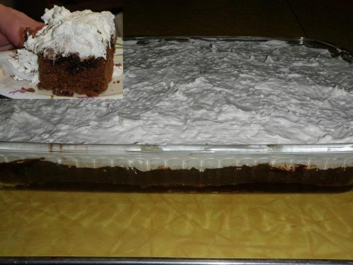 Granny's Mounds Cake... by The Deedol Collection... http://grannysfavorites.wordpress.com/2014/06/03/grannys-mounds-cake-2/