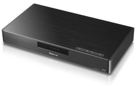 CES 2015 : Panasonic dévoile un premier prototype de lecteur Blu-ray 4K
