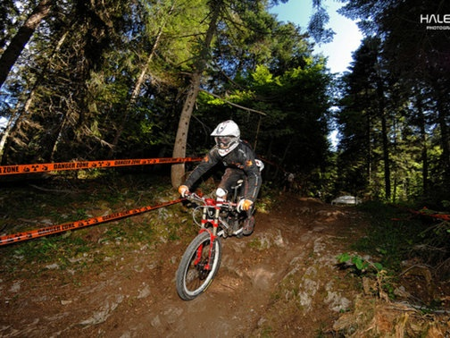 Bike e Nordic Walking nelle Dolomiti di Brenta!