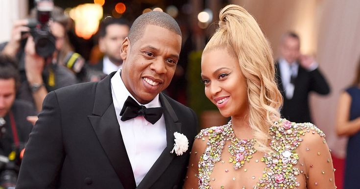 Beyonce and Jay Z danced to 'Formation' together in a rare moment of PDA at Mark Ronson's star-studded Grammys 2016 afterparty — see what went down!