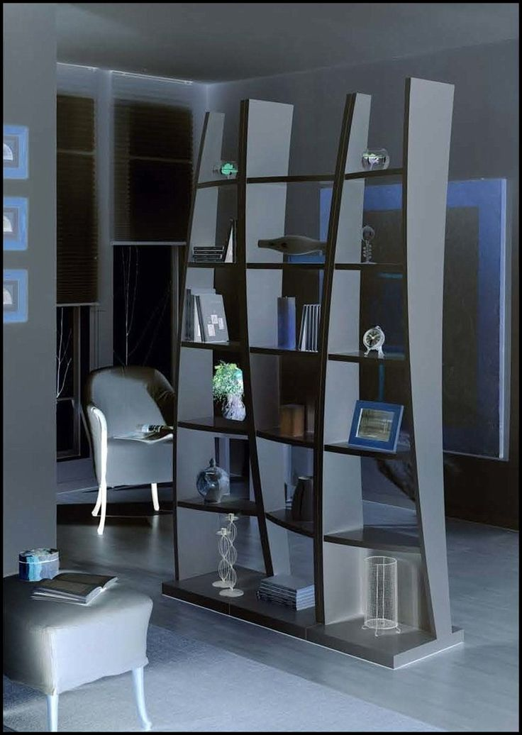 best 25 room divider bookcase ideas on pinterest tree bookshelf natural bookshelves and. Black Bedroom Furniture Sets. Home Design Ideas