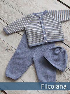 Mille and Bertram pattern by Hanne Pjedsted,,,FREE PATTERN