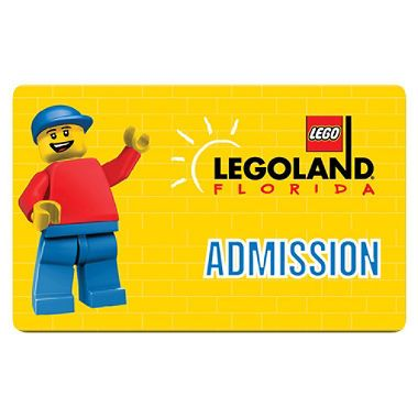 Legoland Florida Buy Adult Get Kid Free
