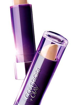 """Cover Girl + Olay Concealing  Balm $7 - dark under eye circles and patchy red spots don""""t stand a chance"""