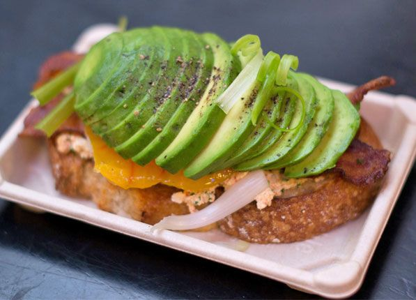 7 Meals You Must Have at Grand Central Market via @PureWow