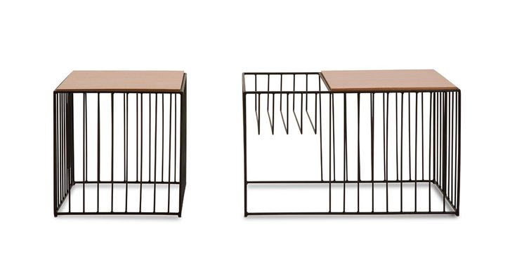 Bancos Híbridos | Design Guilherme Wentz