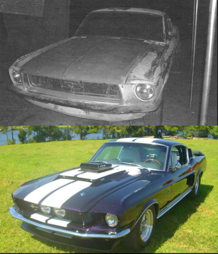 12 Best Car Restoration Images By SnapTwice On Pinterest