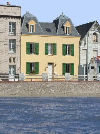 Villa St Georges Le Crotoy France