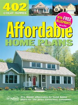 12 best floor plan books images on pinterest house floor plans 402 affordable home plans book the biggest collection of affordable to build malvernweather Images