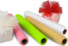 Wholesale Wide Tulle Rolls from #NashvilleWraps @Nashville Wraps